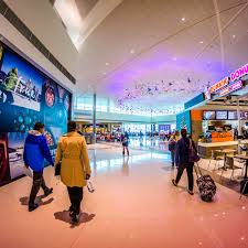 """We aim to be the best medium-hub airport in the United States while leading the evolution of the airport experience,"" said Dallas Love Field Airport spokesperson, Chris Perry. ""All of the decisions we've made in relation to capital improvements are related to that and improving our customer experience."""